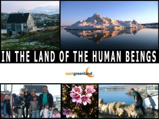 IN THE LAND OF THE HUMAN BEINGS