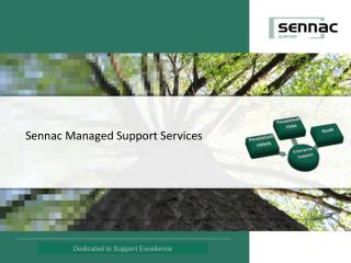 Sennac  Managed Support Services