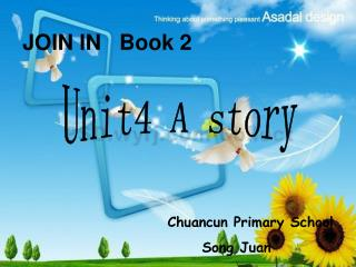 JOIN IN   Book 2