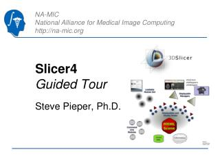 Slicer4 Guided Tour
