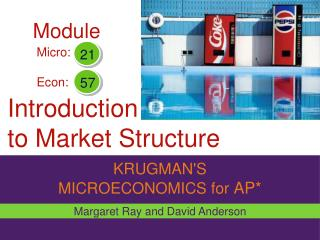 Introduction  to Market Structure