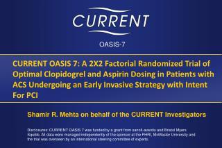 OASIS-7