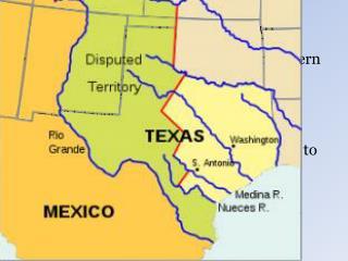 Mexican War (1846-48)