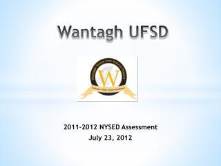 Wantagh UFSD