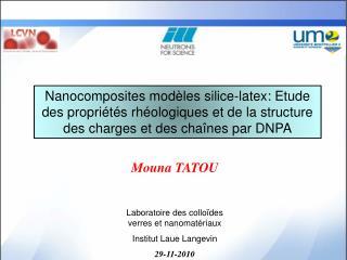 Mouna TATOU