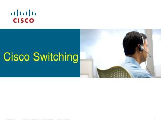 Cisco Switching