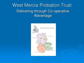 West Mercia Probation Trust