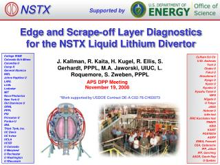 Edge and Scrape-off Layer Diagnostics for the NSTX Liquid Lithium Divertor