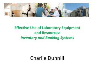 Charlie Dunnill