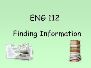 ENG 112
