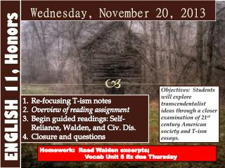 Wednesday , November  20 ,  2013
