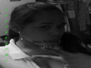 Jenna Ofchinick Pd.5