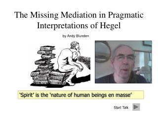 The Missing Mediation in Pragmatic Interpretations of Hegel