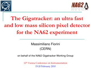 The Gigatracker: an ultra fast  and low mass silicon pixel detector for the NA62 experiment