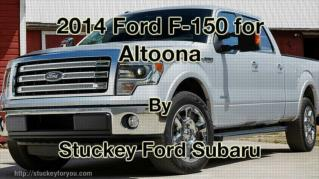 ppt 41972 2014 Ford F 150 for Altoona