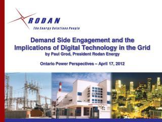 About Rodan