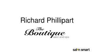 Richard  Phillipart