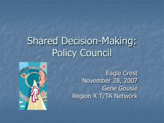 Shared Decision-Making: Policy Council