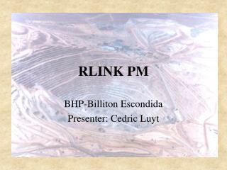 RLINK PM