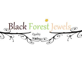 Black Forest Jewels
