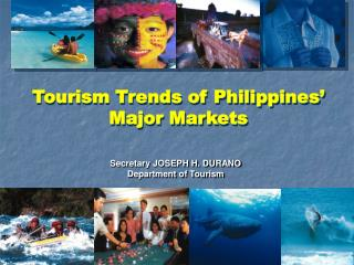 Tourism Trends of Philippines
