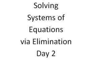 Lesson 6 3 Part 1