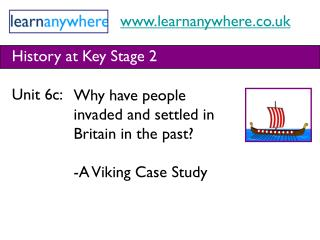 Why have people invaded and settled in Britain in the past A ...