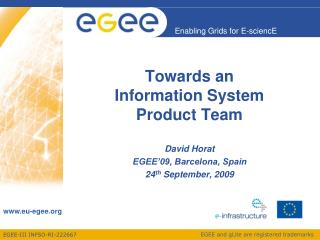Towards an Information System Product Team