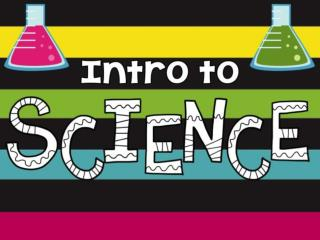 iLearn Science PowerPoint