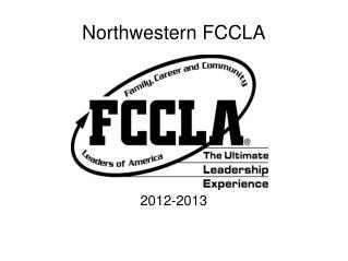 Northwestern FCCLA
