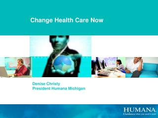 Change Health Care Now
