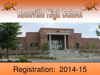 Roseville High School