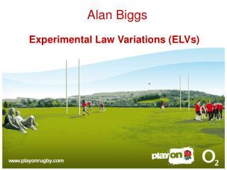 Alan Biggs