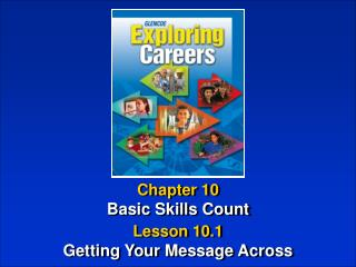Chapter 10 Basic Skills Count