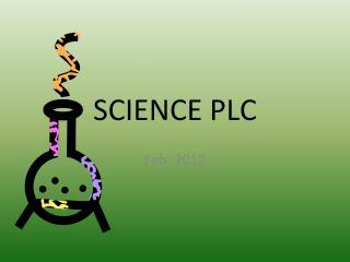 SCIENCE PLC
