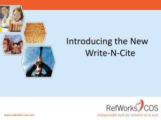 Introducing the New Write-N-Cite