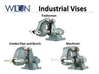 Industrial Vises