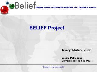 BELIEF Project