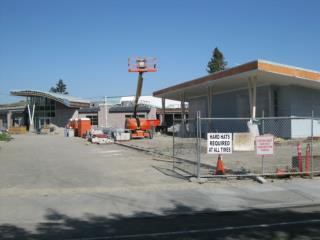 dhs phase 2a and 2b construction update