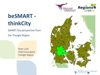 SMART City  perspective  from  the  Triangle  Region
