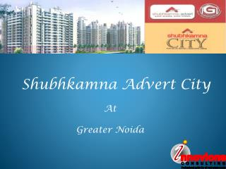 Shubhkamna Advert City