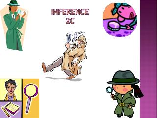 INFERENCE 2C