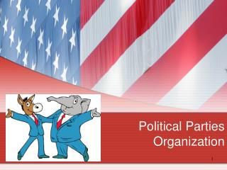 Political Parties Organization