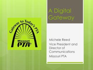 A Digital Gateway