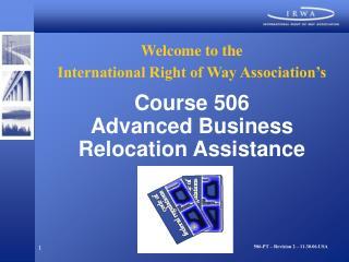 506-PT – Revision 2 – 11.30.06.USA