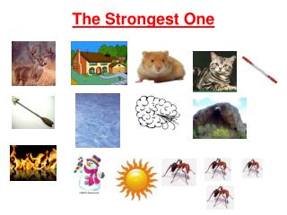 The Strongest One