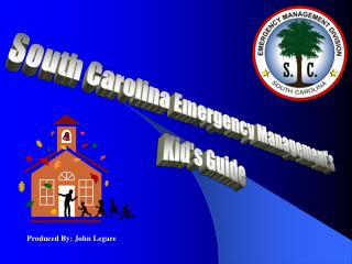 South Carolina Emergency Management's