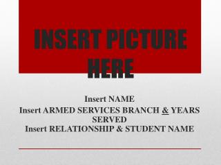 INSERT PICTURE HERE