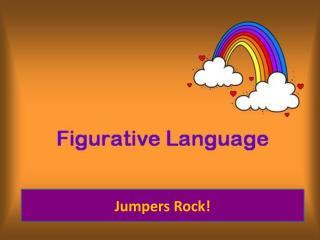 Jumpers Rock!