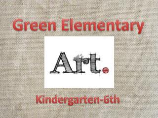Green Elementary